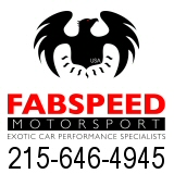 FabSpeed Motorsports