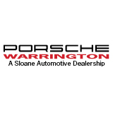 Porsche of Warrington