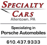 Specialty Cars